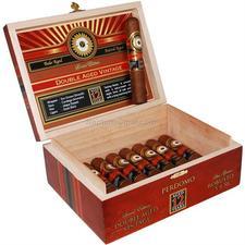 Perdomo Double Aged Vintage Sun Grown Robusto Box 24